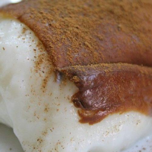 Καζάν ντιμπί  - Μικρασιάτικη συνταγή