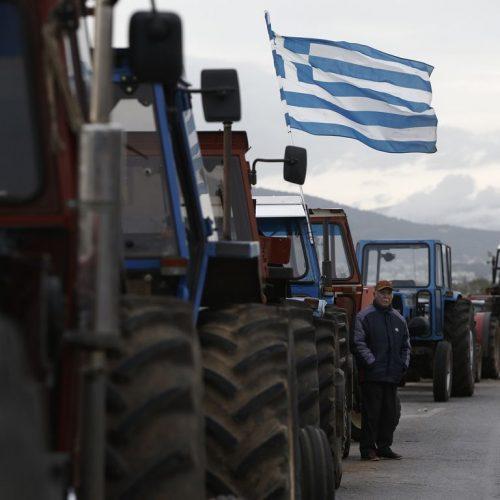 """Συλλαλητήριο αγροτών αύριο στη Βέροια - """"Όλοι μαζί ν' αντισταθούμε στα μέτρα που μας αφανίζουν"""""""