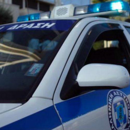 Συνελήφθη 47χρονος στην Πέλλα για απόπειρα ανθρωποκτονίας