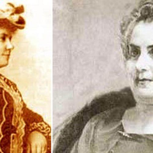 Καλλιρρόη Παρρέν, η πρώτη Ελληνίδα φεμινίστρια