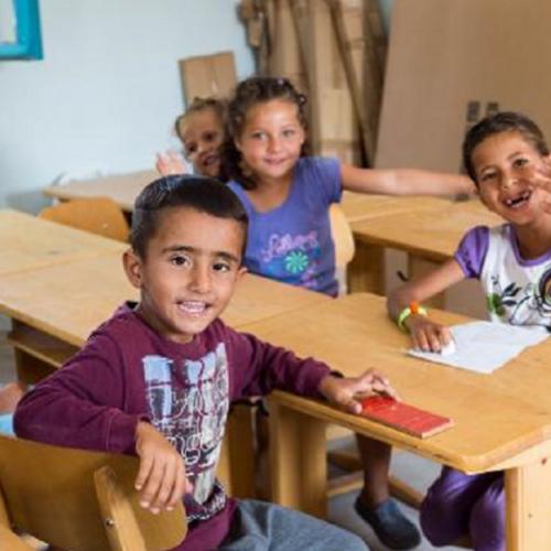 ΠΑΜΕ Εκπαιδευτικών Ημαθίας: Καλωσορίζουμε τα προσφυγόπουλα στα σχολεία