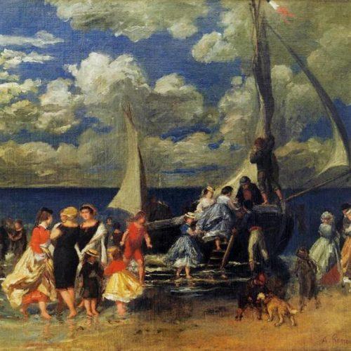 Πιέρ Ωγκύστ Ρενουάρ - 20 πίνακες