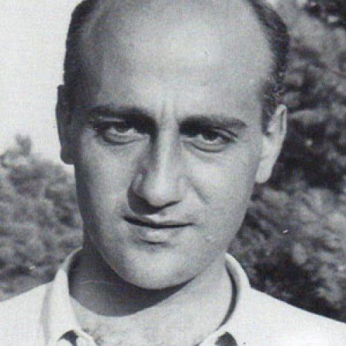 """""""Πενήντα χρόνια από τον θάνατο του Γιώργου Θεοτοκά"""" γράφει η Νένα  Κοκκινάκη"""