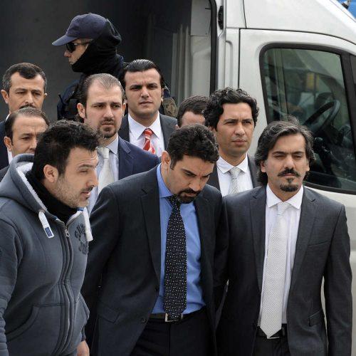Δεν εκδίδονται οι 8 Τούρκοι αξιωματικοί - Οργισμένη αντίδραση από την Άγκυρα