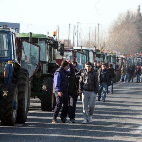 """""""Ζεσταίνουν τις μηχανές"""" για τις 23 Γενάρη οι Μικρομεσαίοι  Αγρότες"""