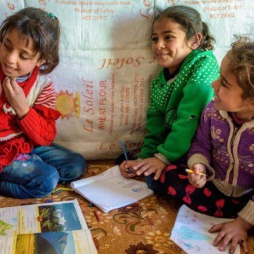 Το Δημοτικό Συμβούλιο Βέροιας καλωσορίζει τα προσφυγόπουλα που θα φοιτήσουν στα σχολεία του δήμου