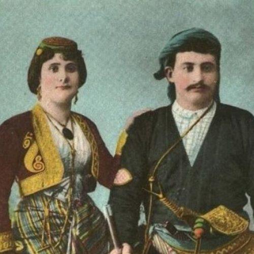"""Ημερίδα στην Εύξεινο Λέσχη Βέροιας:  """"Οι ενδυμασίες των Ελλήνων και Ελληνίδων του Πόντου στις αρχές του 20ου αιώνα"""""""