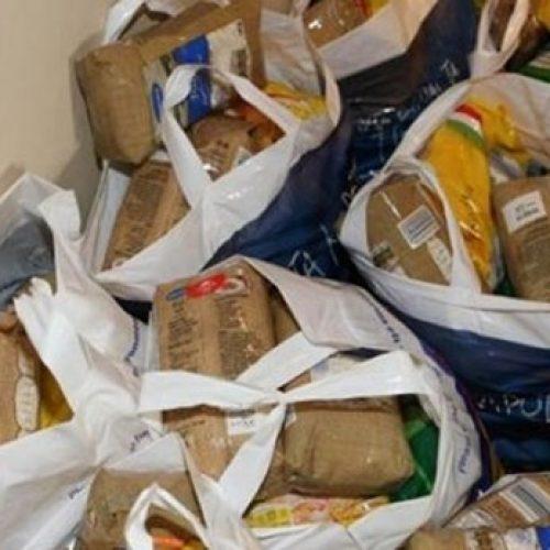 Διανομή Επισιτιστικής στη Βέροια Πέμπτη 2 και Παρασκευή 3 Μαρτίου