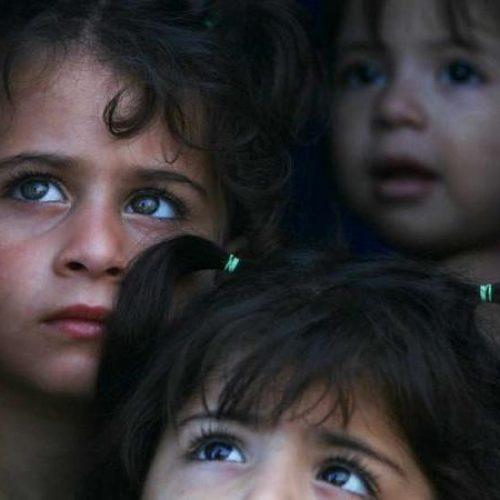 """""""Η μόρφωση αποτελεί δικαίωμα κάθε παιδιού"""""""