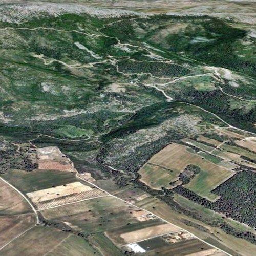 Δήμος Δέλτα: Υποβολή ενστάσεων για ένταξη περιοχής σε δασικό χάρτη