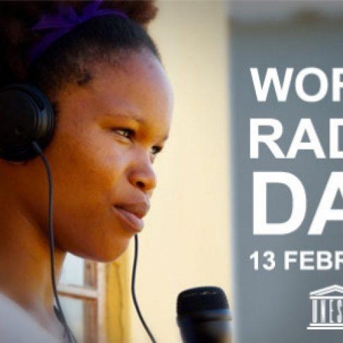 H δράση της ραδιοφωνικής ομάδας του Μουσικού Σχολείου Βέροιας στο αφιέρωμα της Ελληνικής Ραδιοφωνίας