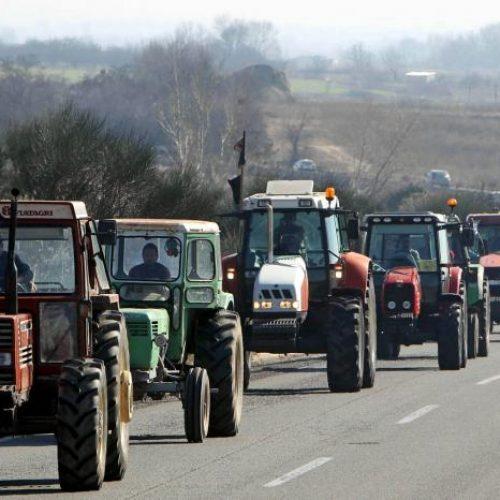 Το Δημοτικό Συμβούλιο Βέροιας συμπαραστέκεται στις κινητοποιήσεις των αγροτών