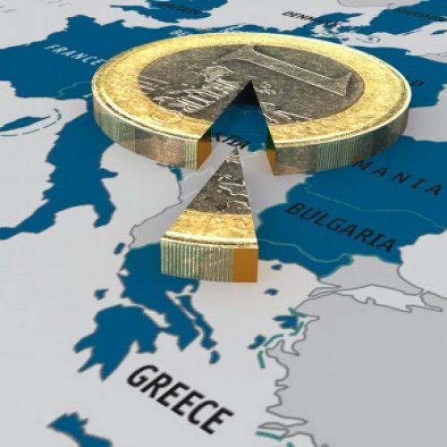 """Κώστας Λαπαβίτσας: """"Η έξοδος από το ευρώ είναι εφικτή και η αναταραχή αντιμετωπίσιμη"""""""