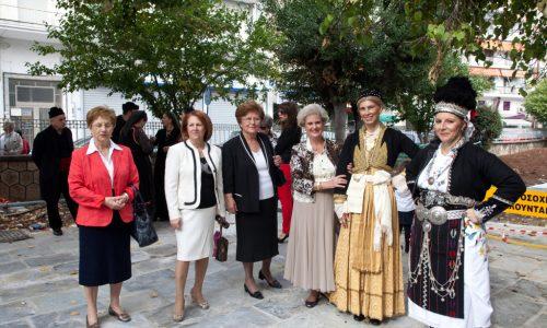 Πρόσκληση του Λυκείου Ελληνίδων Βέροιας σε Tακτική Γενική Συνέλευση,Τετάρτη 22 Φεβρουαρίου