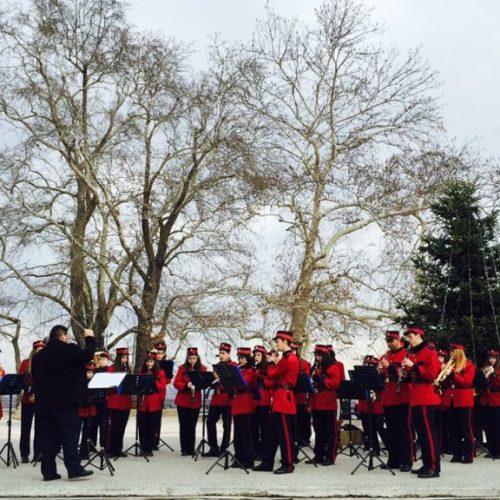 Συναυλία της Φιλαρμονικής Δήμου Βέροιας, Σάββατο 18 Φεβρουαρίου
