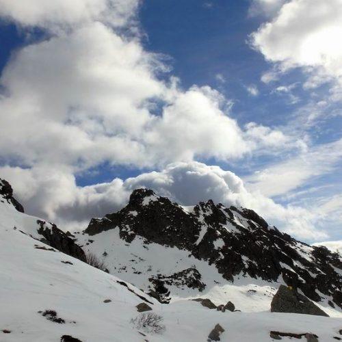 """Ορειβατική Ομάδα Βέροιας """"Τοτός"""". """"Ανεβαίνοντας για την 'μοιρασμένη' μεταξύ δύο κρατών κορυφή Βίσογκραντ"""""""