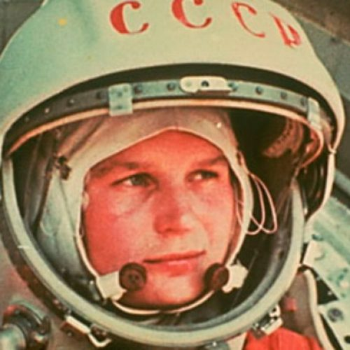 Ο πιλότος που άλλαξε τον κόσμο - Η εκπληκτική ιστορία του Γιούρι Γκαγκάριν