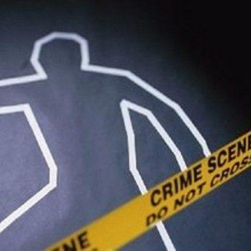 Εξιχνιάσθηκε άμεσα ανθρωποκτονία 71χρονου που έγινε στην Έδεσσα