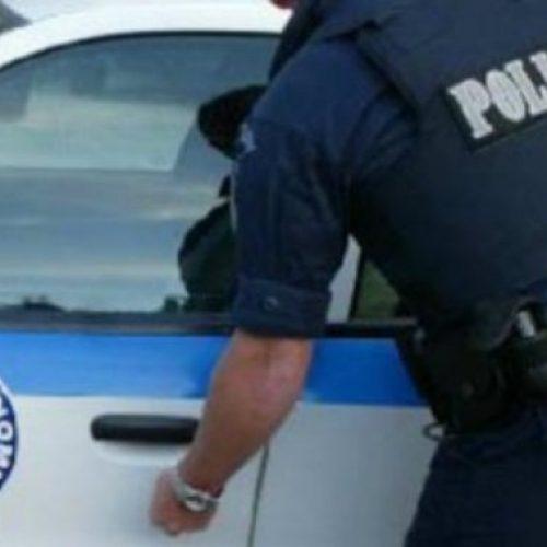 Εξιχνίαση κλοπής στην Αλεξάνδρεια