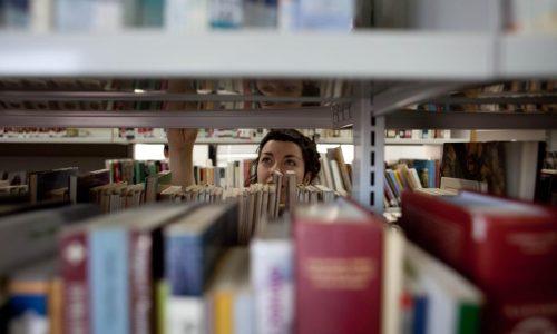 Ελεύθεροι μήνες επιστροφής αργοπορημένων βιβλίων στη Δημόσια Βιβλιοθήκη της Βέροιας