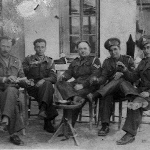 1907 εν Ματαράγκα - Αστυνομική διαταγή