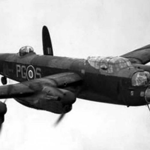 Η  βόμβα στο Κορδελιό είναι απο βομβαρδισμό  Άγγλων συμμάχων