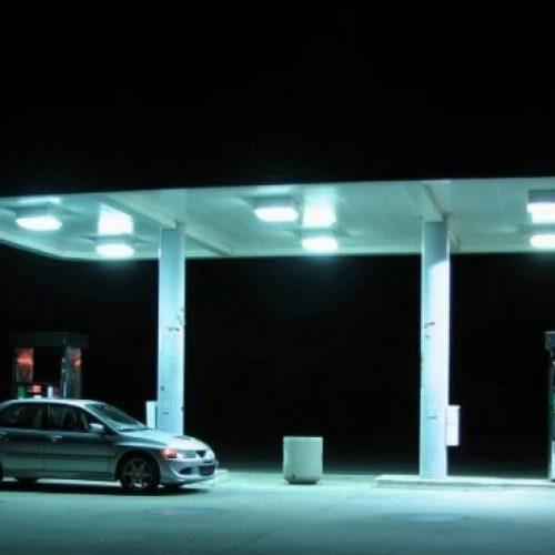 Ληστεία σε πρατήριο υγρών καυσίμων στην Ημαθία