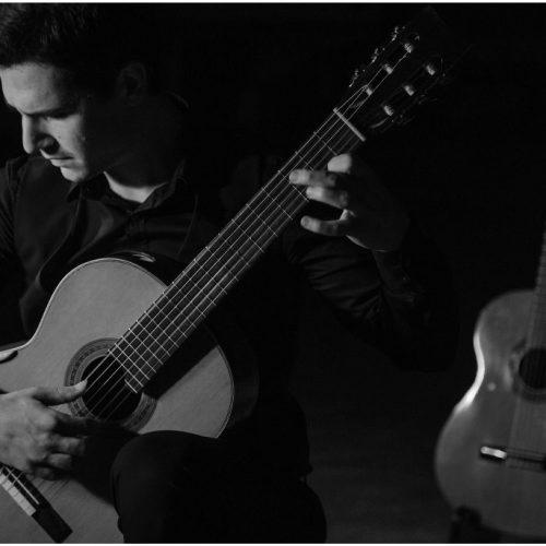 Ρεσιτάλ κιθάρας με ελεύθερη είσοδο στο Δημοτικό Ωδείο Νάουσας