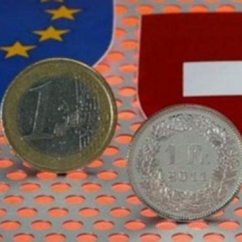 """Σύλλογος Δανειοληπτών Ελβετικού Φράγκου:  """"Να δοθεί νομοθετική λύση στο πρόβλημα"""""""