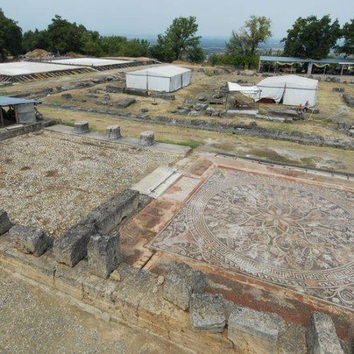 Οι ημέρες ελεύθερης  εισόδου σε όλα τα μουσεία και τους αρχαιολογικούς χώρους της χώρας