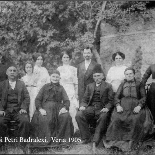 """""""Η θυσία των επτά βλάχων γυναικών από το Σέλι στους Άγιους Πάντες"""" γράφει ο Τάκης Γκαλαΐτσης"""