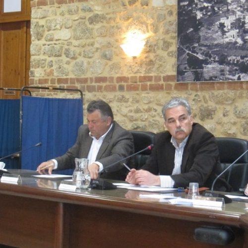 Δημαιρεσίες στο Δημοτικό Συμβούλιο Βέροιας - Νέος πρόεδρος ο Πέτρος Τσαπαρόπουλος