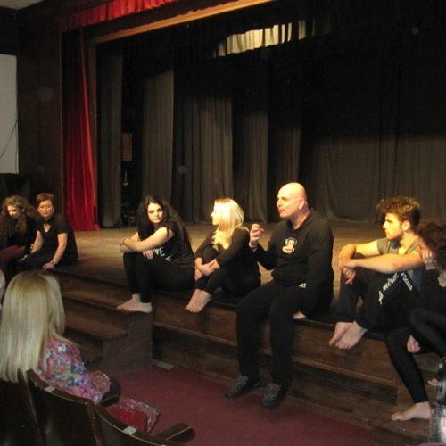 """Ξεκίνησε η """"Εβδομάδα Θεάτρου"""" της ΚΕΠΑ - Πρώτη μέρα η χθεσινή με ποικίλες δράσεις"""