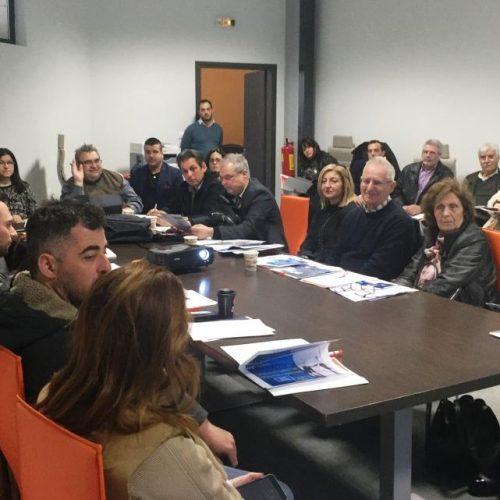 Νέο Διοικητικό Συμβούλιο στην Ένωση των Ξενοδόχων Ημαθίας