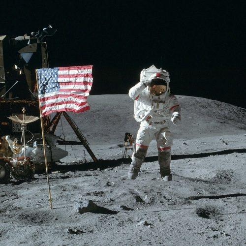 Η Ρωσία ετοιμάζεται να στείλει για πρώτη φορά κοσμοναύτες στη Σελήνη