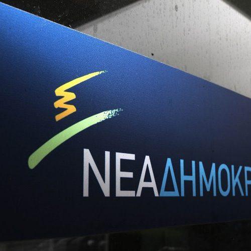 """Απόστολος Βεσυρόπουλος: """"Η Κυβέρνηση συνεχίζει την εσωτερική στάση πληρωμών"""""""