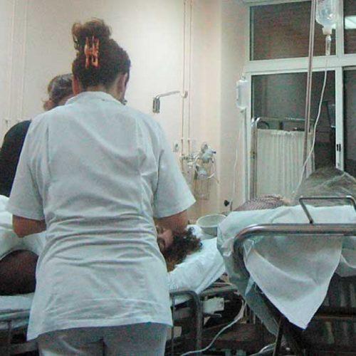 """Τάσος Μπαρτζώκας: """"Η κατάρρευση του συστήματος υγείας"""""""
