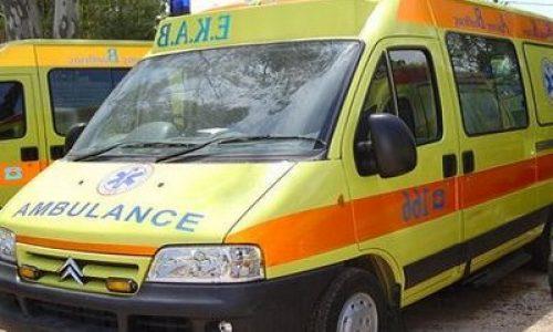 Γεωργικό  όχημα έπεσε σε αρδευτικό κανάλι - Νεκρός ο 85χρονος οδηγός