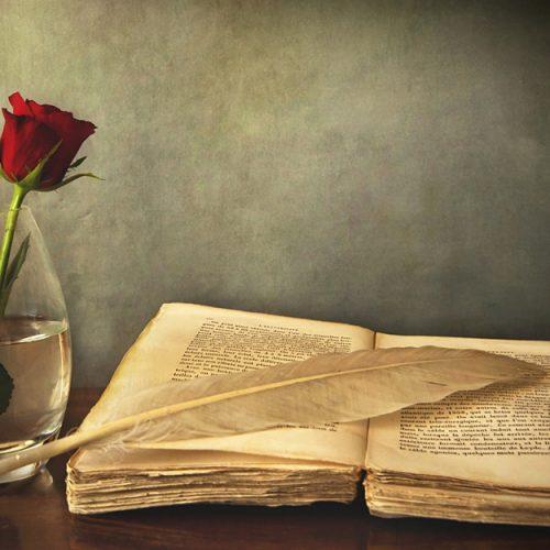Το ολοήμερο αφιέρωμα της ΕΡΤ στην Παγκόσμια Ημέρα Ποίησης
