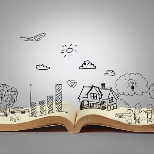 Ξαναγράφοντας τους μύθους: Εργαστήριο δημιουργικής γραφής στην αγγλική γλώσσα