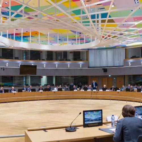 Σχόλιο   του ΚΚΕ για τα αποτελέσματα του Eurogroup και την πολιτική αντιπαράθεση