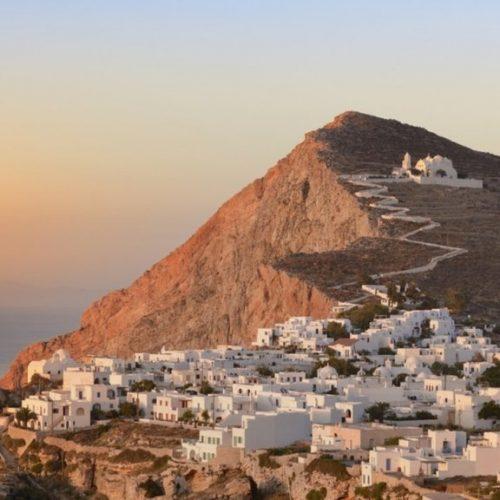 """2 ελληνικά στα 25 κορυφαία """"μυστικά"""" Ευρωπαϊκά χωριά για το 2017"""
