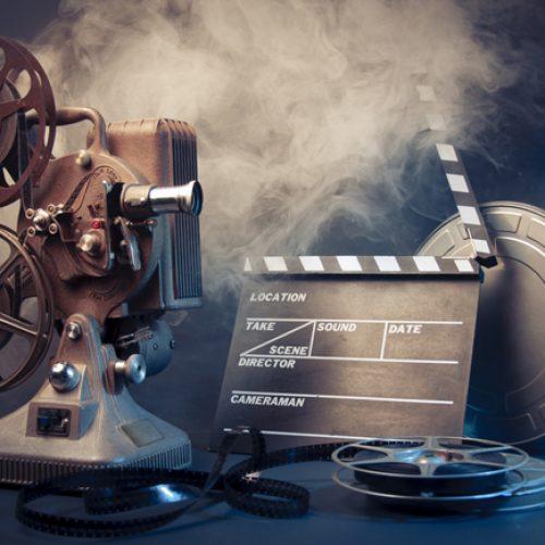 """""""Τα κινηματογραφικά… επειδή"""" γράφει ο Αριστοτέλης  Παπαγεωργίου"""