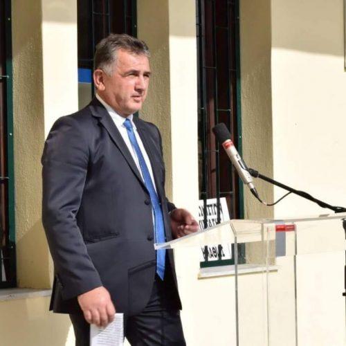 Δήλωση του Δημήτρη Τραπεζανλή Δημοτικού Συμβούλου Βέροιας