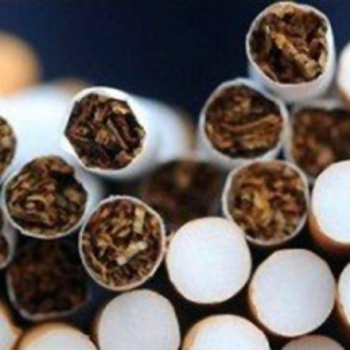 Συλλήψεις από αστυνομικούς του Τ. Α.    Νάουσας για ναρκωτικά και λαθραία τσιγάρα