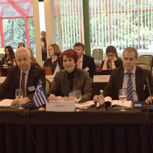Το προσφυγικό και τα ζητήματα Υγείας στη σύνοδο των Ευρωπαϊκών Εθνικών Ιατρικών Συλλόγων  στη Λιθουανία