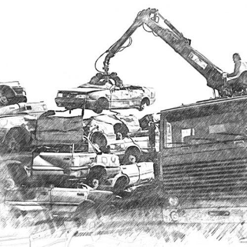Ο Δήμος Βέροιας για τα εγκαταλειμμένα οχήματα