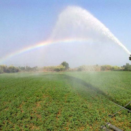 Ενημέρωση σχετικά με την κατάθεση βεβαίωσης στη ΔΕΗ για τα ηλεκτροδοτούμενα σημεία υδροληψίας