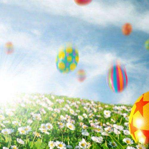 Ευχαριστήριο της Μέριμνας Ατόμων με Αυτισμό (ΜΑμΑ)  και πασχαλινές ευχές