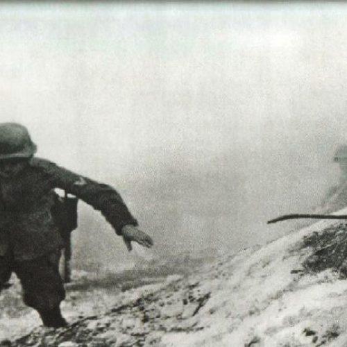 """""""78 χρόνια από τη θρυλική μάχη στα οχυρά στη γραμμή 'Μεταξά' (Νέστος- Μπέλλες)"""" γράφει ο Αλέξανδρος Τρομπούκης"""